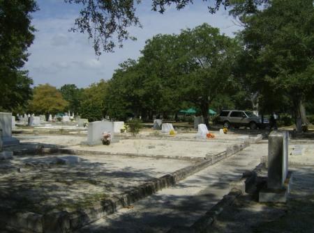 Lawtonville Cemetery