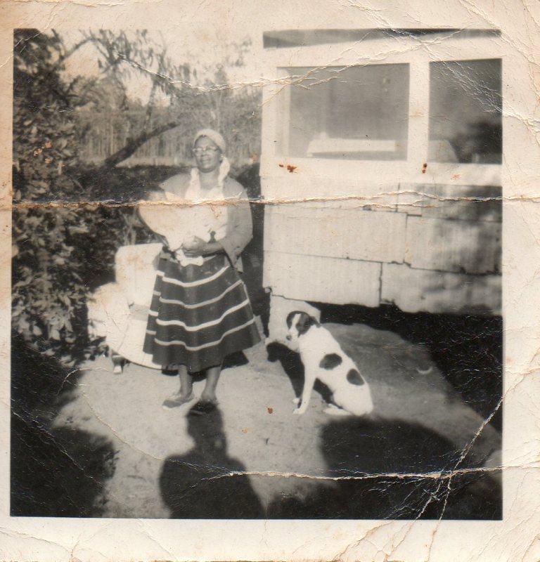 A Florrie Story (1/6)
