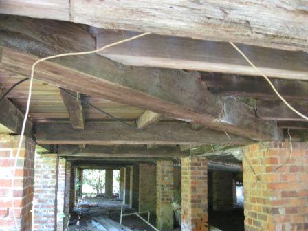 Mistletoe Grove Ruthrawlss Blog