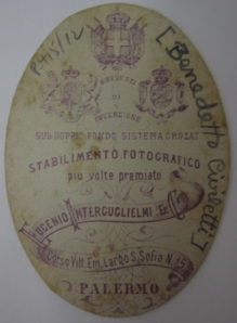 Benedetto Civiletti was from Palermo, Sicily.