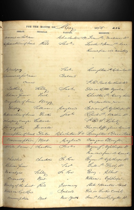 BatesonChristopherR Death 1855 (02)