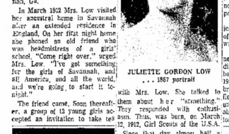 From the Abilene Reporter-News, October 2, 1960.