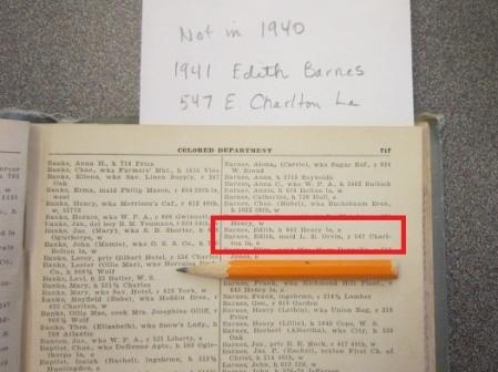 1941 BarnesEdith