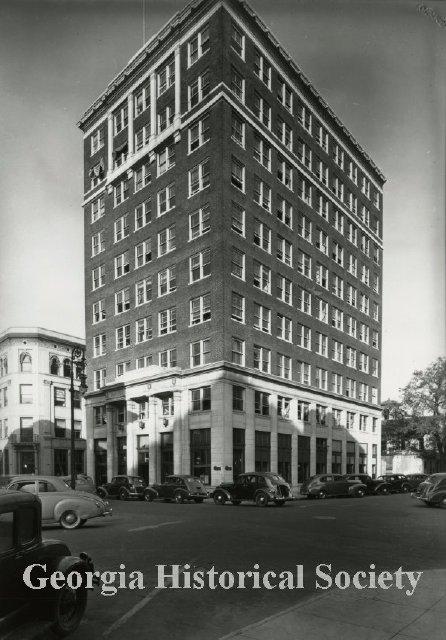 24 Drayton Street 1940