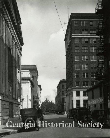 Drayton Street