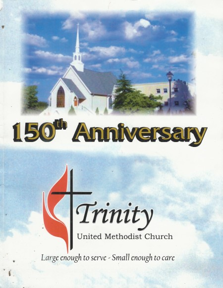 Trinity Church 150th anniversary0002