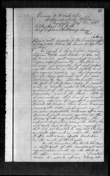 CircularLetterReport 8-31-1866 P1