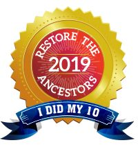 RestoreTheAncestors 2019